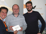 Septentrio Honors KU Leuven Ecochallenge Team for Innovative Use of High Precision GNSS Positioning