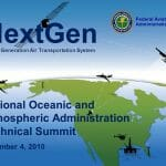 NextGen+Next+Generation+Air+Transportation+System.+National+Oceanic+and+Atmospheric+Administration+Technical+Summit.