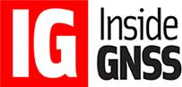 Inside GNSS Logo