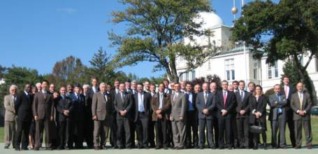 U.S.-European Meeting Reaffirms GPS/Galileo Cooperation