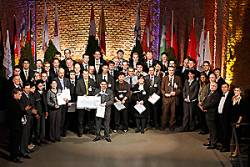 Bright Ideas Welcome at 2010 European Satellite Navigation Competition