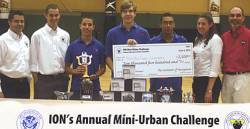 10 High School Teams to Test Robots at the Smithsonian in the 2011 Mini Urban Challenge