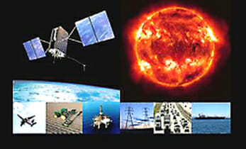 Make GPS Robust, Says AMS Report on Satellite Navigation and Space Weather