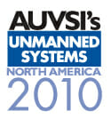 AUVSI Unmanned Systems North America 2010