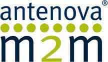 Antenova announces Sinica embedded GNSS antenna