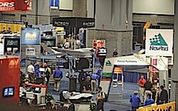 AUVSI Unmanned Systems North America 2012