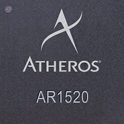Atheros Introduces New AR1520 OEM GPS Receiver Chip, Software