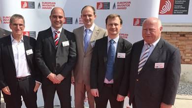 Galileo Signal Team of Scientists Wins European Inventor Award
