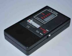 Chronos Launches GPS Interference Monitor