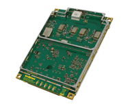 Hemisphere GPS Introduces Eclipse II Multi-GNSS Receiver Technology with Advanced ASIC Design
