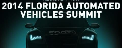 Florida Summit Helps Navigate the Autonomous Vehicle Industry