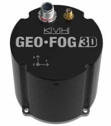 KVH Introduces FOG-based Inertial Navigation Systems for Unmanned and Autonomous Applications