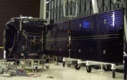 Surrey Satellite Divides Business Following Galileo Satellite Win