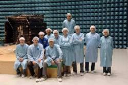 EADS Astrium Buys Surrey Satellite