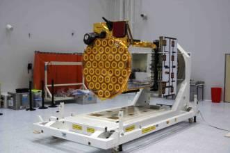 GIOVE-B Reaches Baikonur Launch Site, Undergoes Pre-Flight Check