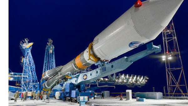 Four More GLONASS Launches Planned for 2013
