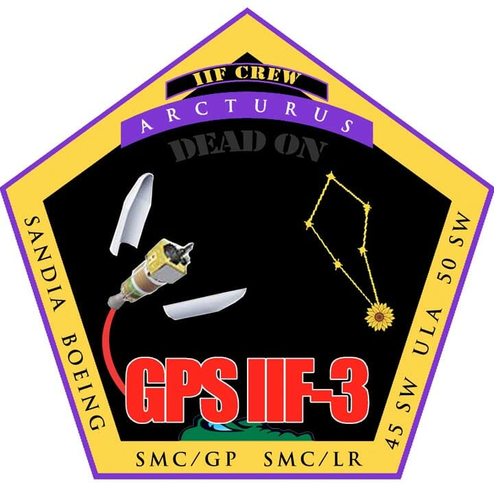GPS IIF Launch Adds to Constellation