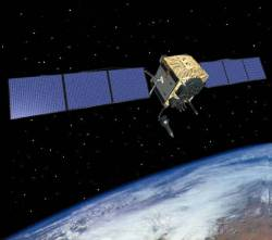 Boeing Will Build GPS IIF Satellites on New 'Pulse' Line