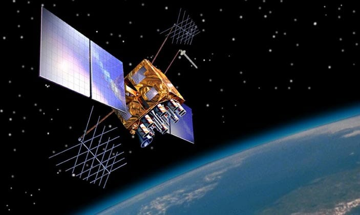 Change in GPS IIR/IIR-M Satellite Battery Charging Will Extend Mission Life
