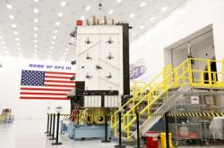Fall Delivery Expected for GPS OCX Block O
