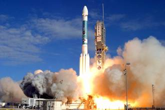 Additional GPS IIR-M Satellite Launched, Quickly Begins Transmitting