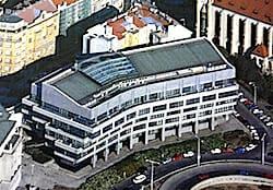Czech GNSS Showcase