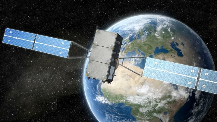 Next Galileo IOV Satellites Will Launch in September