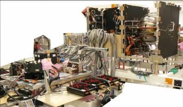 Galileo IOV Satellite Failure Mystery Still Unsolved
