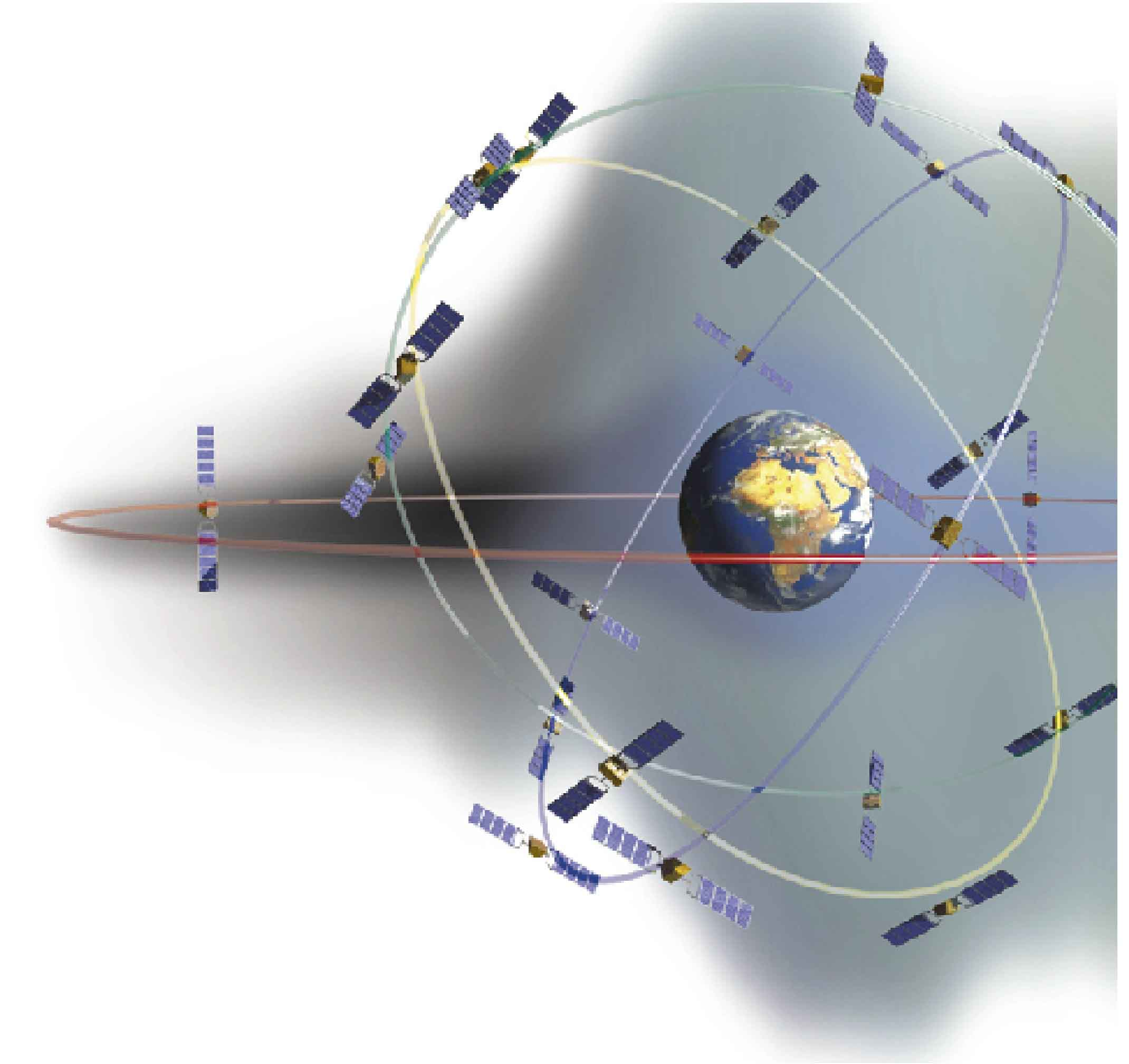 Galileo Program to Announce Key Contracts Soon