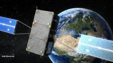 Surrey Satellite's Galileo Payload Passes Preliminary Design Review