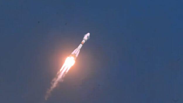 Galileo Program Adds Pair of Satellites to Constellation