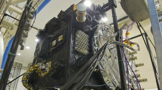 Galileo Funding, Satellite Tests Move Program Back on Track