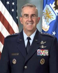Gen. John E. Hyten Interview: New AFSPC Commander Takes a Look at the GNSS Future