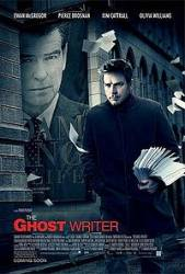 The Ghost Writer: GPS Thickens the Plot