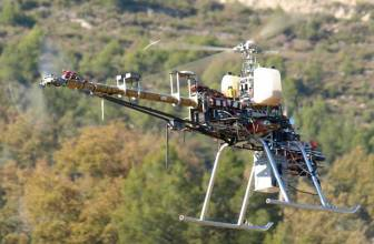 Study Predicts $81 Billion United States Market for UAS