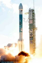 Successful GPS Block IIR-M Spacecraft Launch