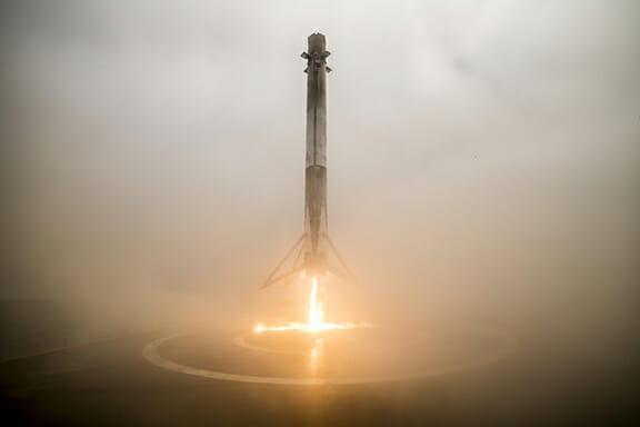 Launch Doubles Size of Iridium NEXT Fleet; Space-Based ADS-B Network Evolving