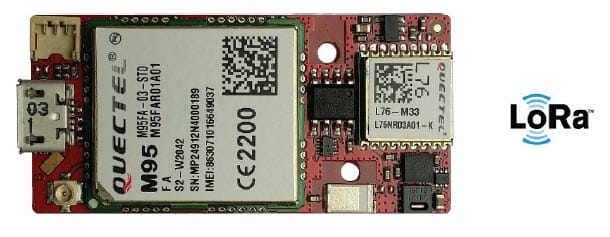 KCS TraceME RF Positioning Enhancement Targets IoT Apps