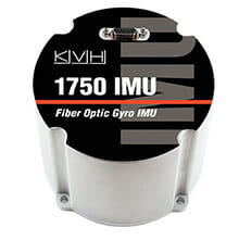 KVH 1750 Key Part of New Sportvision GPS/IMU Augmented-Reality System