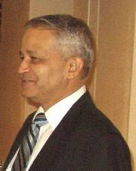 Rescheduled: Head of India's GNSS Space Program Speaks at Nottingham on May 17