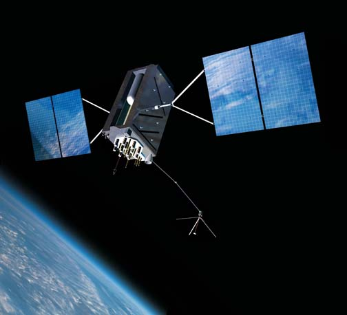 LMCO Ships GPS III Simulator to Aerospace Corporation, Maintains Program Schedule Lead