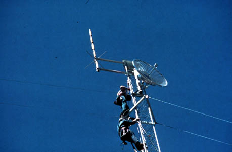 U.S. Congress Working on 2010 Appropriations for Loran-C and eLoran as GPS Backup