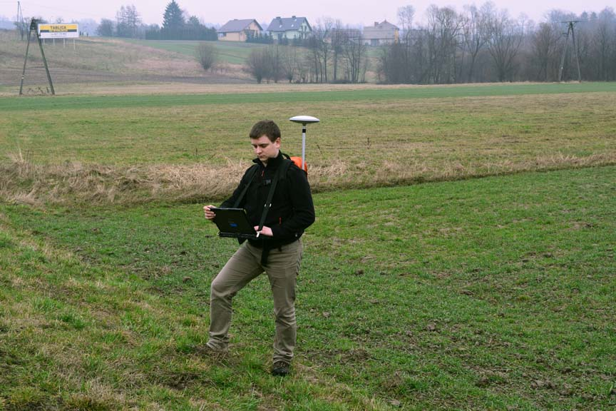 Poland Chooses Spectra Precision GNSS to Spot-Check Compliance for EU Direct Pay Subsidies