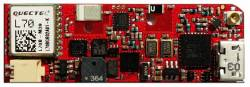 KCS Releases Low-Cost Track/Trace GNSS+ Module