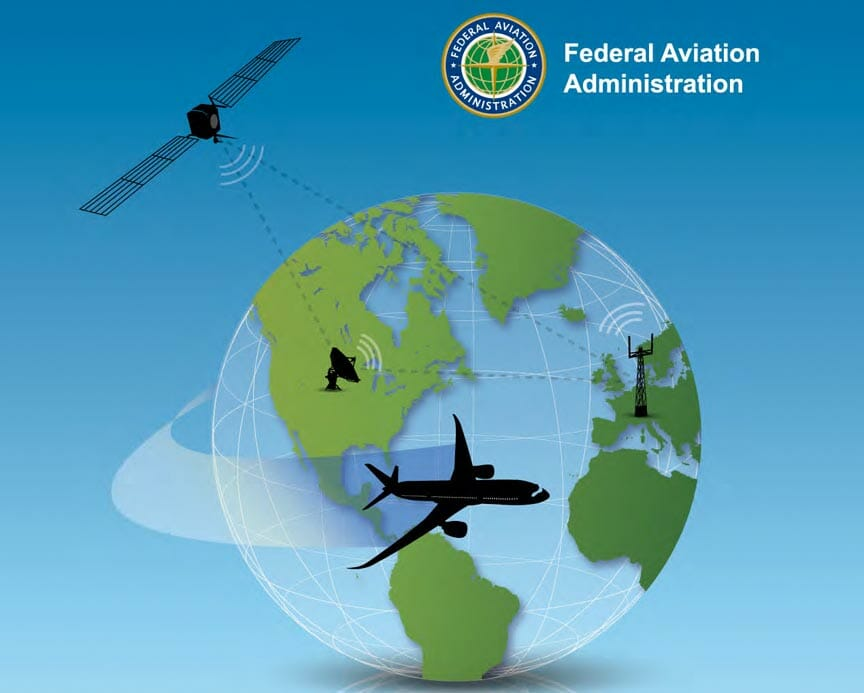 Federal Budget Constraints, NextGen Doubts Spur Interest in Privatizing U.S. Air Traffic System