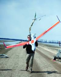 North Dakota: Communications and Electronics