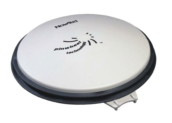 Novatel Launches Multi-GNSS Wideband Antenna