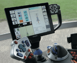 German Agricultural Society Approves NovAtel's SMART6-L Receiver in PPP Automatic Steering Test