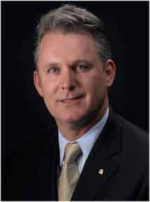 Topcon Promotes O'Connor to Managing Executive Officer