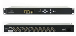 Orca Releases SMS-101 System Matrix Switch Distribution Amplifier